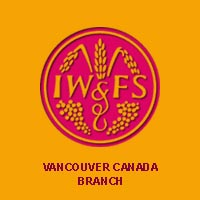 IWFS Vancouver Canada Branch